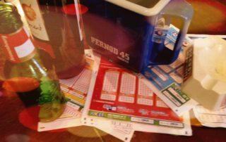 Goodlock Escape Game Bordeaux Ticket Gagnant 7 peches capitaux cadeau noel