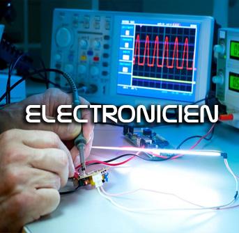 Electronicien