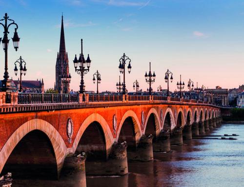 Dimanche à Bordeaux