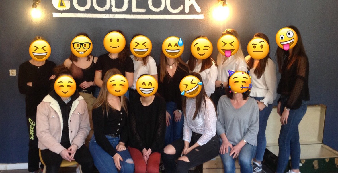 8 personnes escape game bordeaux goodlock