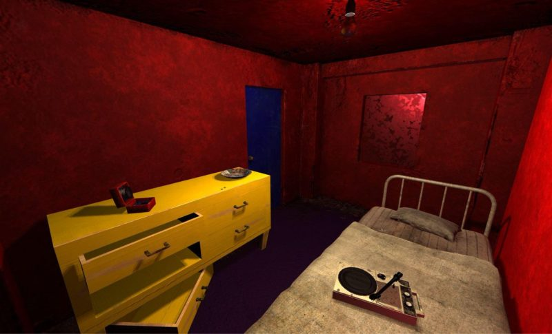 jeux video escape game takagism