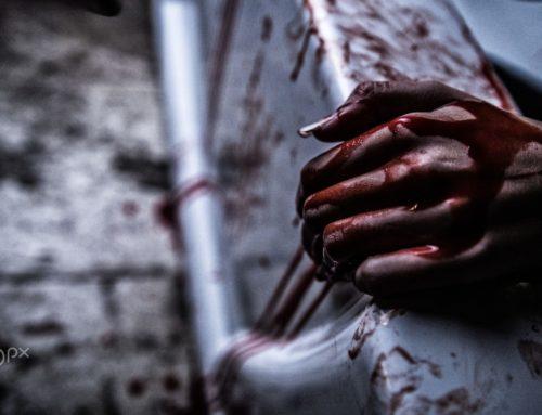 Top 10 des thèmes horreur des escape game
