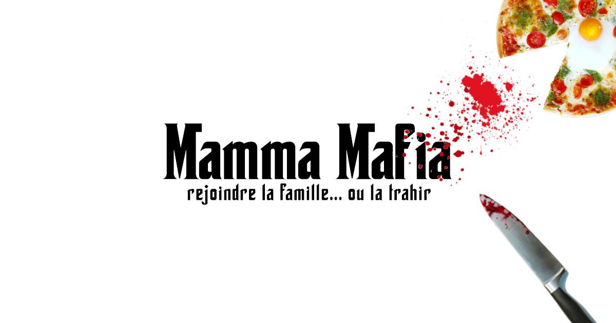 Escape Game Goodlock Interview Mafia